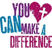 makeadifferencevolunteer